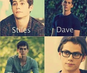 teen wolf, dylan o'brien, and thomas image