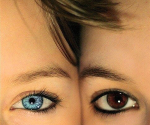 eyes and friends image