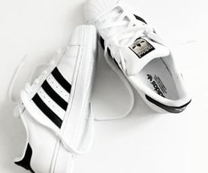 adidas, beautiful, and black image