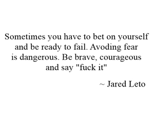 brave, fail, and jared image