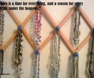 jewellery, seasons, and wine rack image