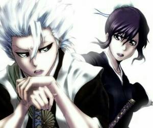 anime, bleach, and art image