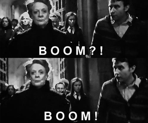 harry potter, boom, and neville longbottom image