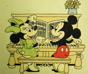 mickey, minnie, and paly image
