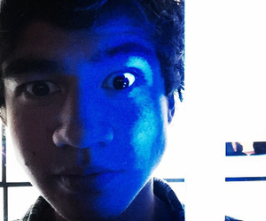 5 seconds of summer and calum hood image
