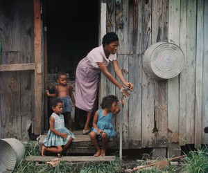 gordon parks and people image