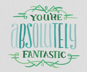 you, fantastic, and absolutely image