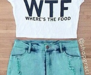 where is the food image