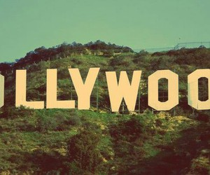 hollywood image