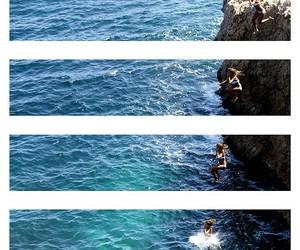adrenalin, sea, and perfect image