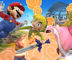 funny, game, and link image