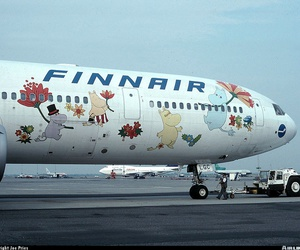 airplane and cute image