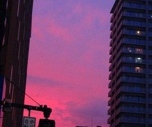 color, pretty, and sun image