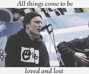 neck deep, candour, and loved and lost image