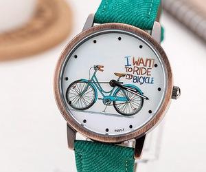 awesome, girl, and bike image