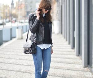 cool, fashion, and style image