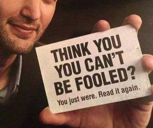 funny and fooled image