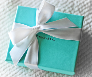 bow, gifts, and luxe image