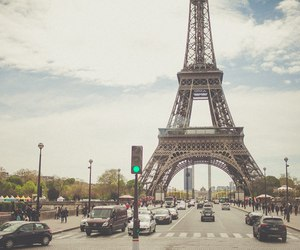 paris, photography, and vintage image