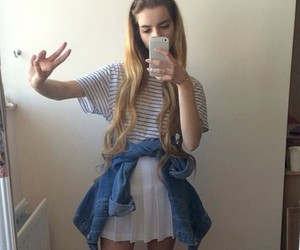 grunge, tumblr, and pale image