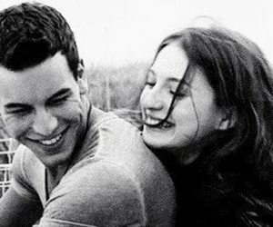 love, couple, and 3msc image