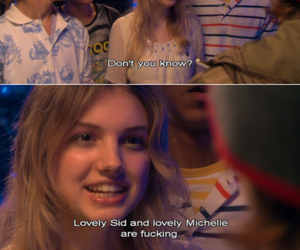cassie ainsworth, love hurts, and maxxie oliver image