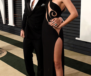 cody simpson, gigi hadid, and Academy Awards image