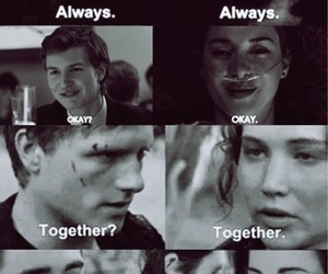 harry potter, movie, and true love image