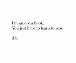 quotes, book, and read image