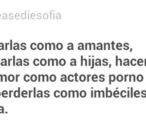 tumblr, hombres, and mujeres image