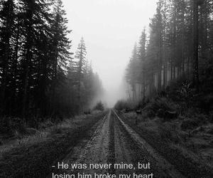him and mine image