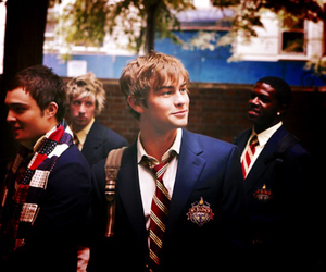 gossip girl, nate, and ed westwick image