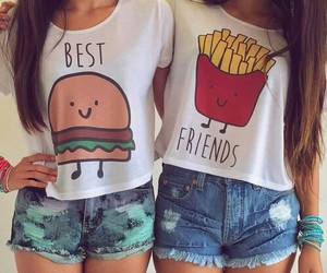 fashion bff image