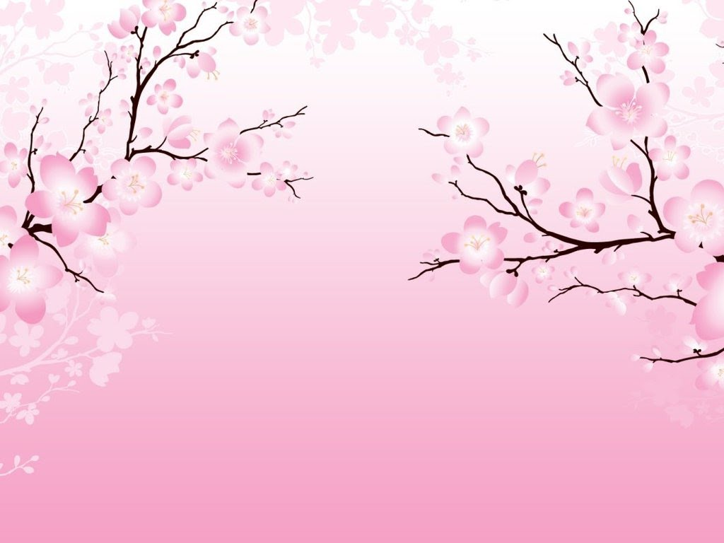 Cherry Blossom Background | Wordpress Templates Blogger | New ...