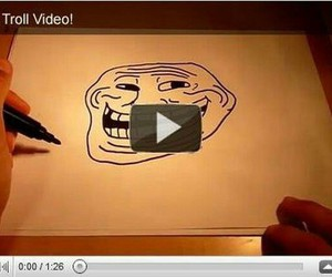 funny, lol, and video image