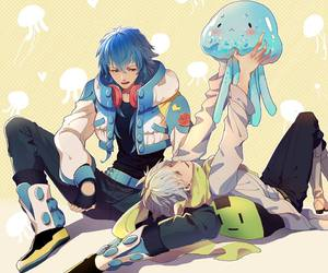 dramatical murder, dmmd, and clear image
