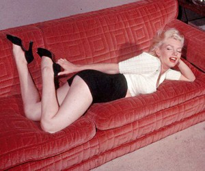 Marilyn Monroe and sexy image
