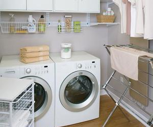 laundry room organization, cabinets for laundry room, and laundry room cabinet image