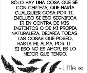 beautiful, frases, and patch image