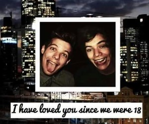 larry, stylinson, and larry stylinson image