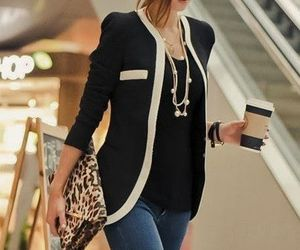 amazing, business, and clothes image