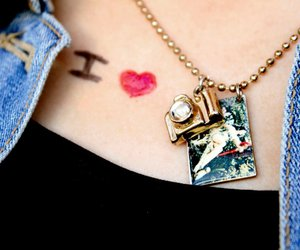 accessories, i love, and photography image
