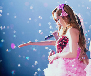 beautiful, bubbles, and kpop image
