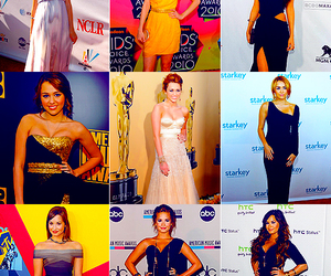 demi lovato, dress, and fashion image