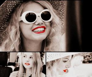 cassie, cassie ainsworth, and Collage image