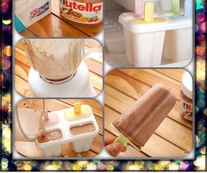 chocolate, chocolate milk, and diy image