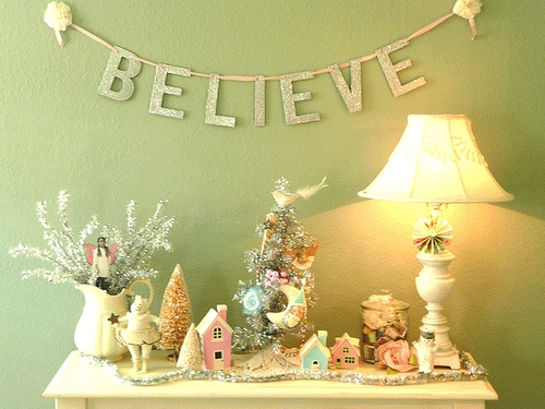 believe, christmas, and pastel image