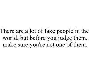 quote, fake, and judge image