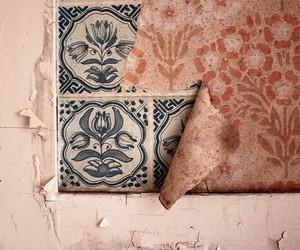 indie, pattern, and vintage image