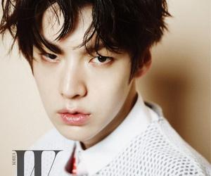 ahn jae hyun, korean, and actor image